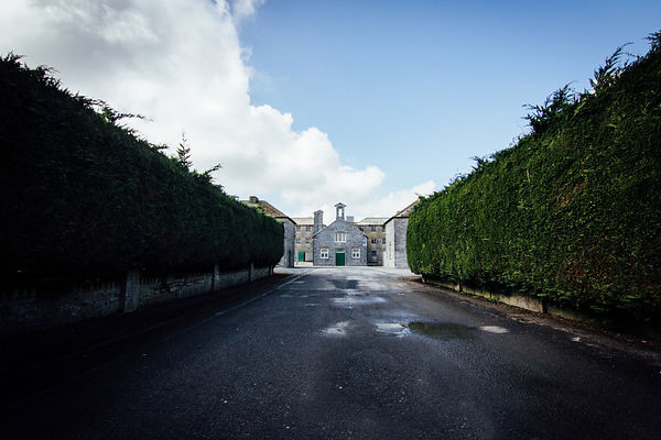 Donaghmore_work_house_(2)