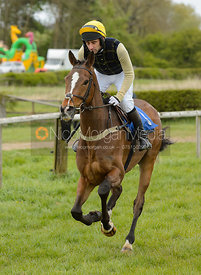 John Russell (EASYTHINGSAREBEST) - Race 6 - The Quorn Point-to-Point 2017