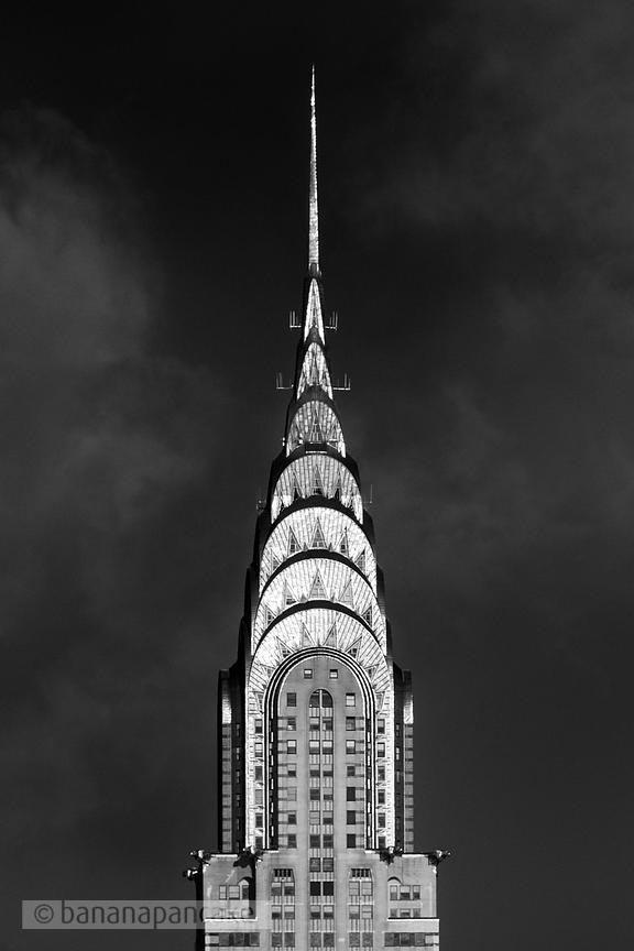 Chrysler Building, New York, BP4548