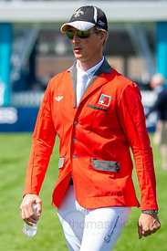 20/05/18, La Baule, France, Sport, Equestrian sport LONGINES FEI Jumping Nations Cup™ of France - Longines Fei Jumping Nation...