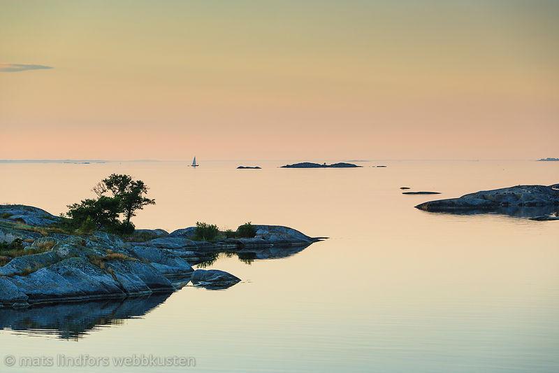 Kallskär Stockholms skärgård/ Archipelago