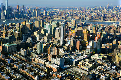 Downtown Brooklyn New York