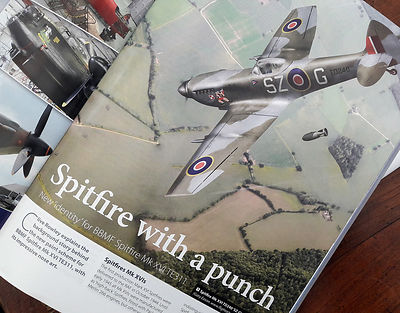 RAF Memorial Flight Yearbook 2017