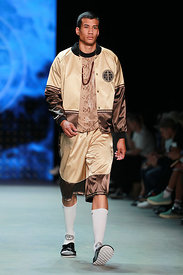 London Collections Men Spring Summer 2017 - Astrid Andersen