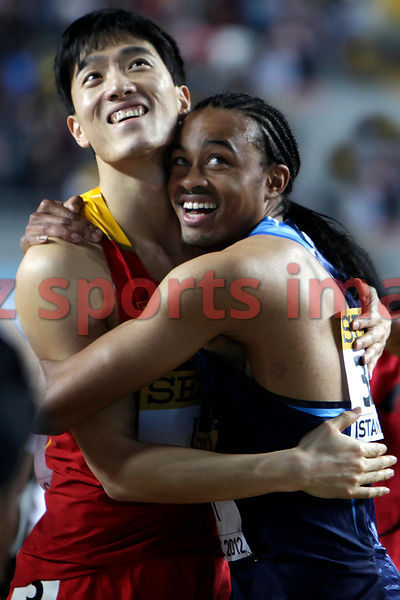 IAAF World Indoors 2012 Istanbul photos