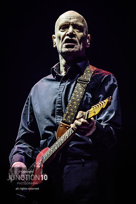 Wilko Johnson - 05/12/2015
