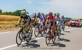 The Breakaway - Tour de France 2017