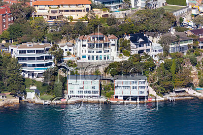 Point Piper, Wolseley Rd