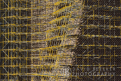 Switch House, Tate Modern - Swift Scaffolding