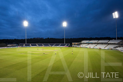Durham County Cricket Club | Client: Nathaniel Lichfield & Partners