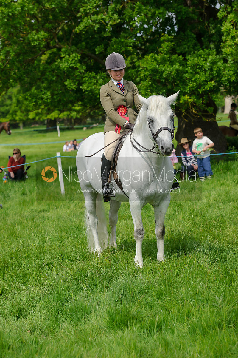 Class 24 - Baston South Lincs Show 2016