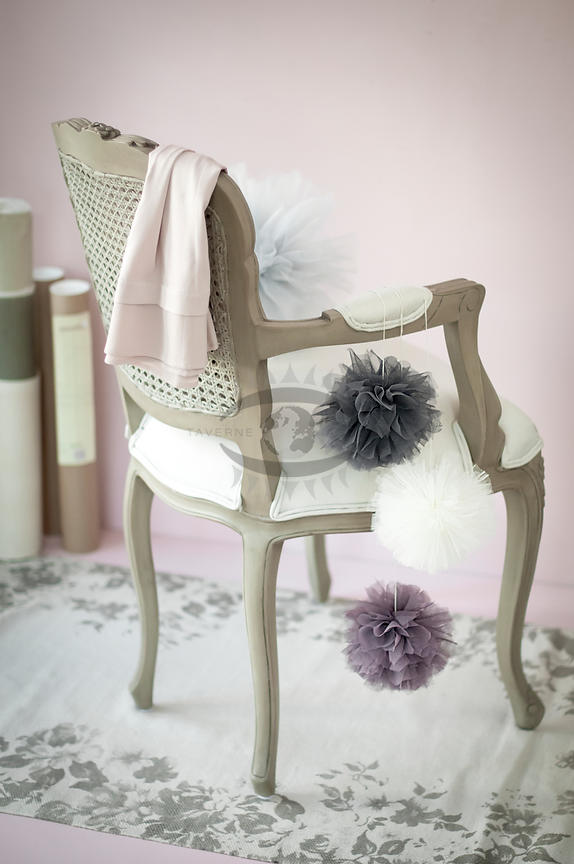 Tulle Decoration