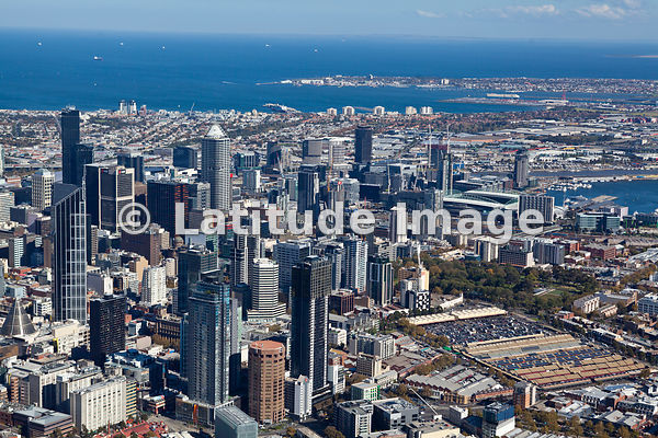 Melbourne: possibly the world´s greatest place to live; By Brett Price