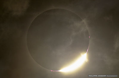 2012 - Australia - Ellis Beach - Total Solar Eclipse - C2