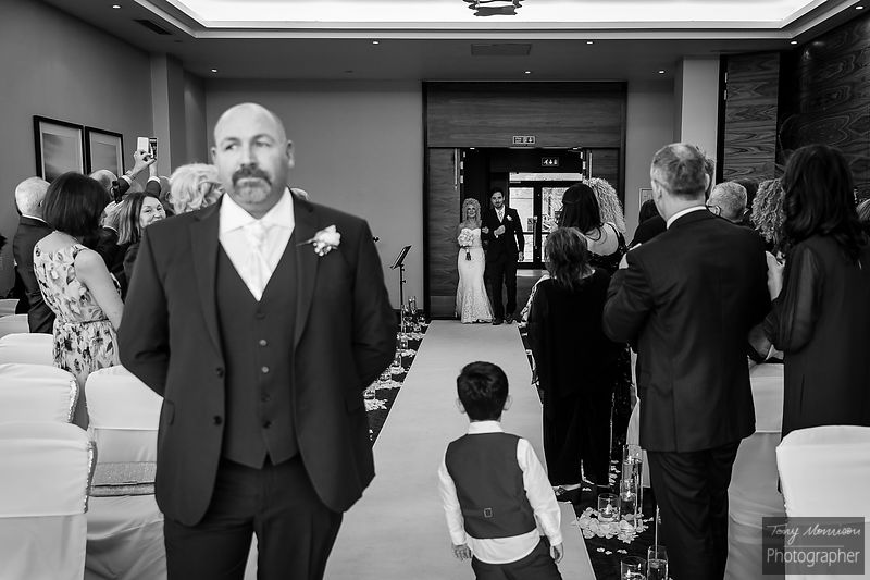 Wedding at Rookery Hall Hotel & Spa, Worleston, Nantwich, Cheshire, UK