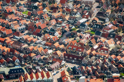 Neighbourhood Housing of URk Netherlands