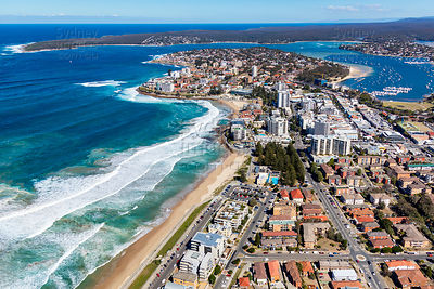 South Over Cronulla