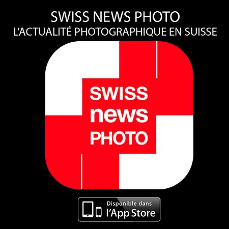 Swiss News Photo : un app per la fotografia