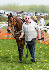 BADBAD LEROY BROWN - Race 2 - Mixed Open - The South Notts at Thorpe Lodge