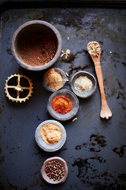 Warming Spices