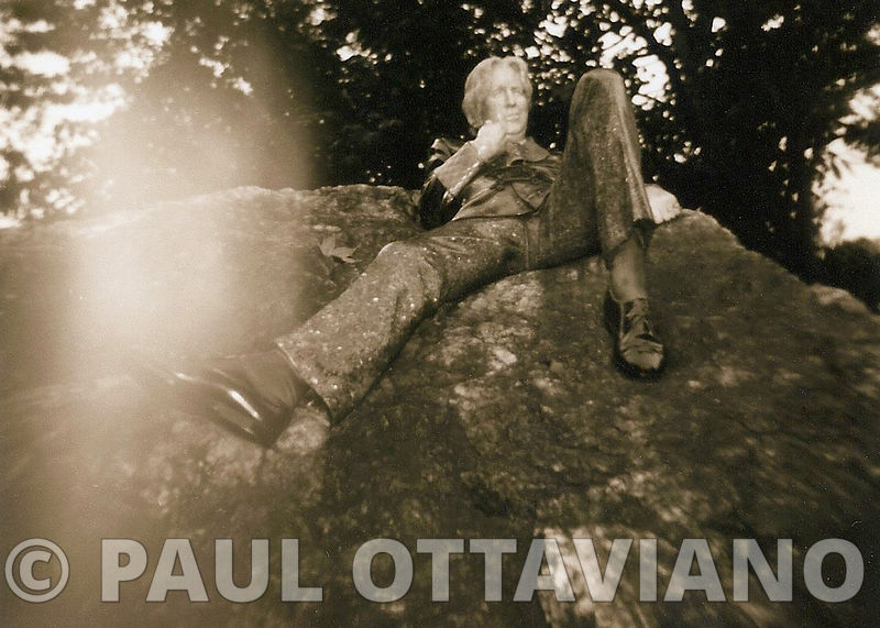 Holga on Craic 3 | Paul Ottaviano Photography