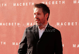 MACBETH RED CARPET UK PREMIERE, Sunday 27th September 2015