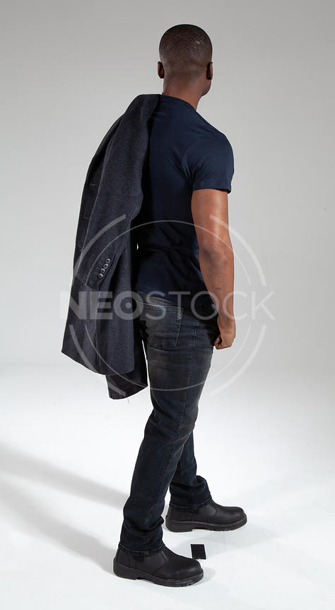 Alex Urban Fantasy Stock Photography
