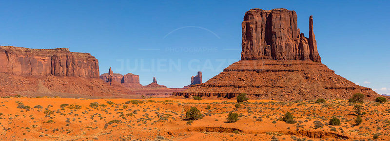 Parc de Monument Valley