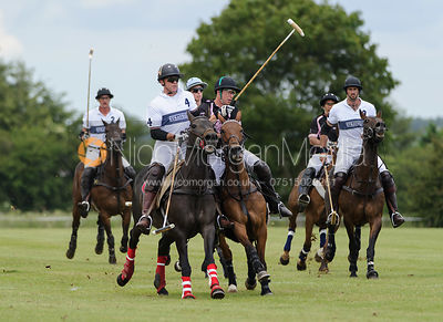Mark Browne and Chris Crawford - FINAL - Assam Cup Polo 2015