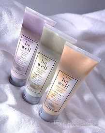 Tubes of Skin Care Products