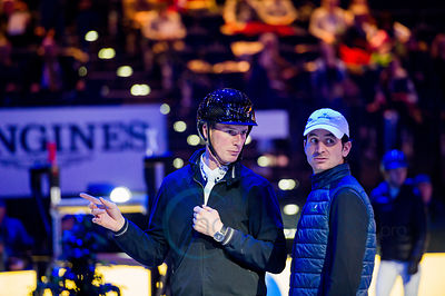 Longines Grand Prix photos
