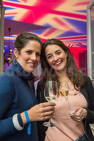 Opening Event of the 2015 Gourmet Festival in Saint Moritz