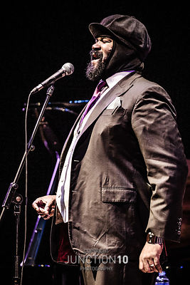 Gregory Porter photos