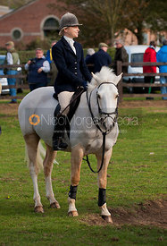 Opening Meet of the Quorn Hunt, The Kennels, 21/10/11