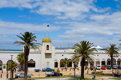 Saint Kilda Baths No.2