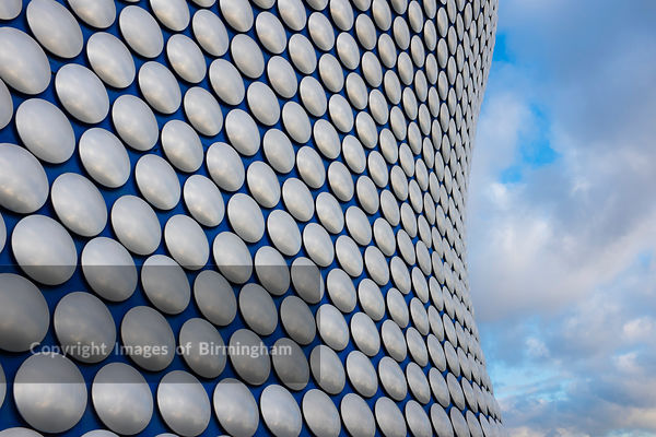 Selfridges at The Bullring Shopping Centre, Birmingham