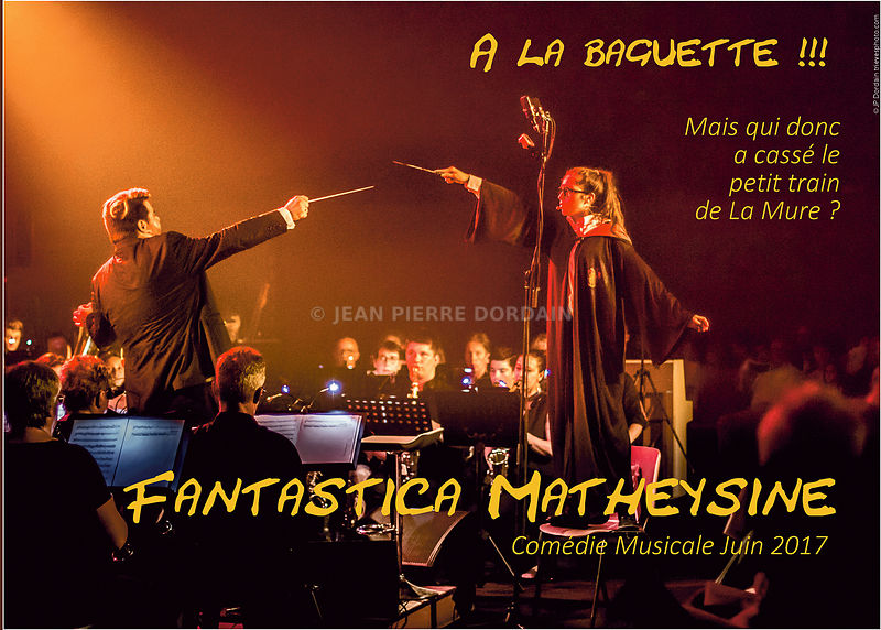confiné, jour 10  e-book gratuit : Fantastica Matheysine, photo reportage
