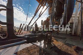 Drilling Rig Top Drive