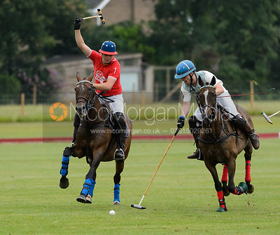 Findlay Trophy 2017 - Bell Bush Farm vs. Marston Polo