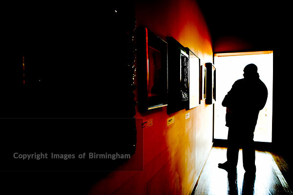 The New Art Gallery Walsall, West Midlands.