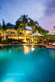 Hotel Photography, Seychelles.
