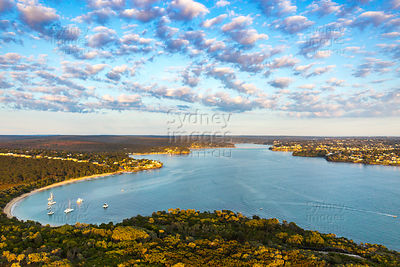 Bundeena and Port Hacking