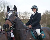 RA Hunt, Boxing Day 2011, Chitterne