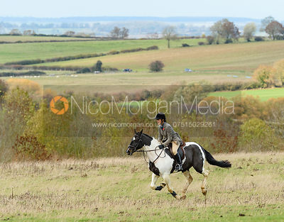 Anna Hanson at Stone Lodge. The Cottesmore Hunt at Tilton