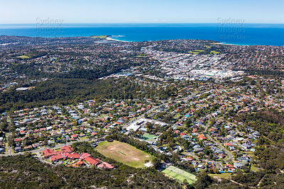 Allambie Heights to Long Reef