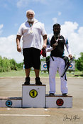 Archery contest - Azuri 2018