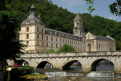 Abbey of Brantôme