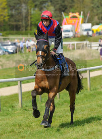 Race 4 - Novice Riders Final -  Melton Hunt Club at Garthorpe 8/5
