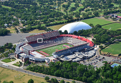 HighPoint Solutions Football Stadium New Jersey