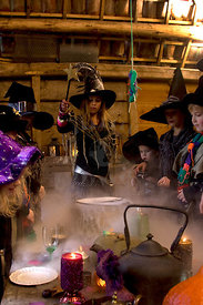 Party of Witches